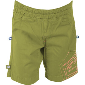 E9 B Doblone Shorts Kids Apple